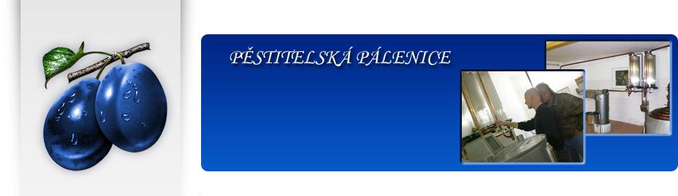 Pěstitelská pálenice - Jakubovice - slivovice